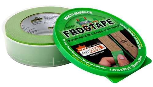 Frog Tape Multi-Surface
